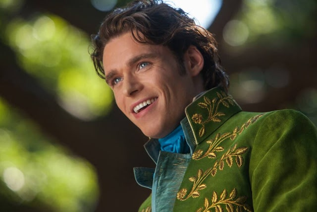 male fairytrail character - prince charming